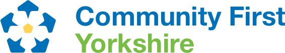 Community First Yorkshire logo