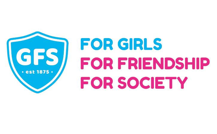 Girls Friendly Society logo