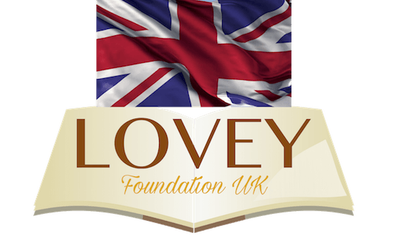 Lovey Foundation Logo
