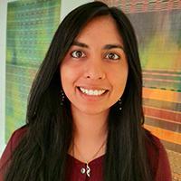Priyanka Bedia Reach trustee