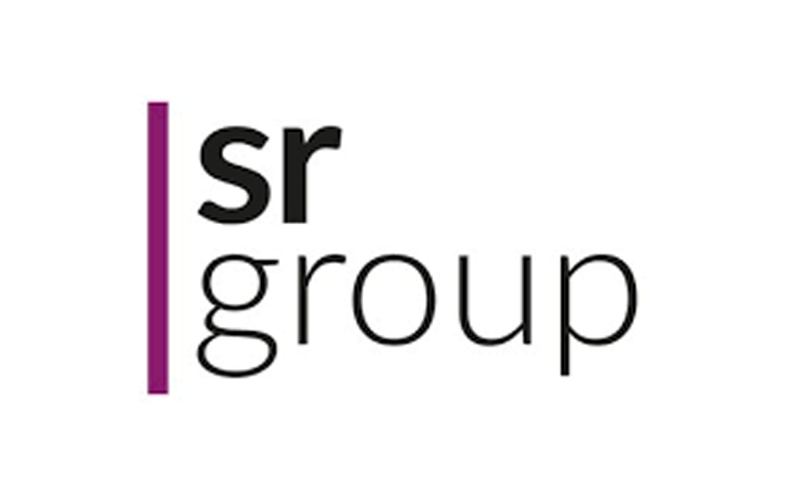 SR Group logo