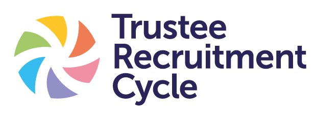 Trustee Recruitment Cycle logo