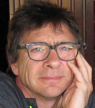 Tim Langford