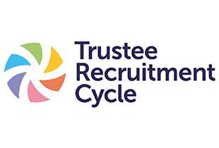 Trustee Recruitment Cycle logo