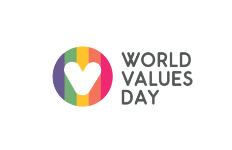 World Values Day logo