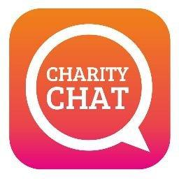 Charity Chat logo
