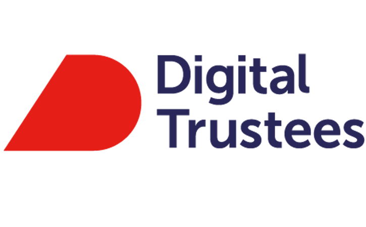 Digital trustees logo