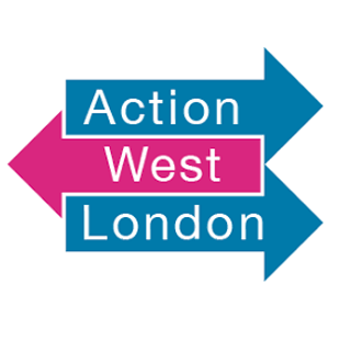 Action West London logo