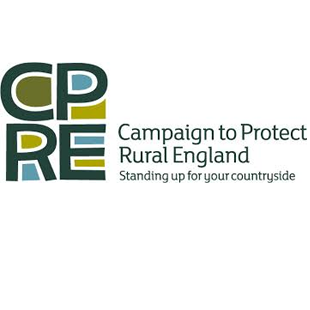 The Campaign to Protect Rural England (CPRE) logo