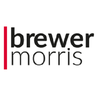 Brewer Morris logo
