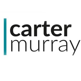 Carter Murray logo