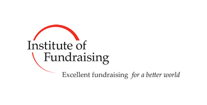 Institute of Fundraising logo