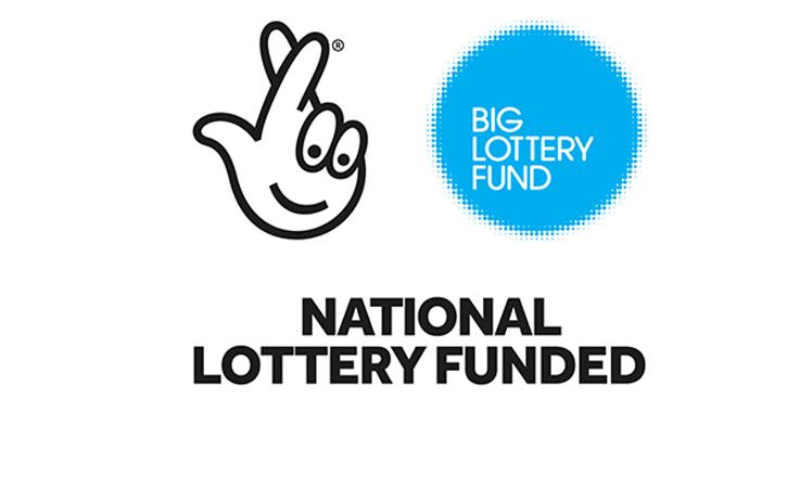 Big Lottery Funded Vacancies