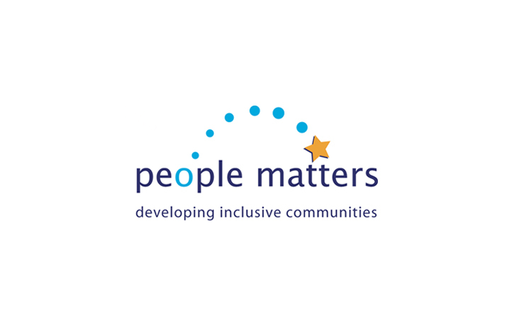 People Matters logo