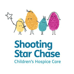 Shooting Star Chase logo