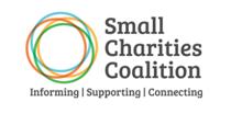 Small Charities Coalition logo