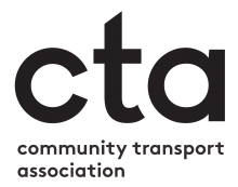 Community Transport Association (CTA) Chair of Trustees