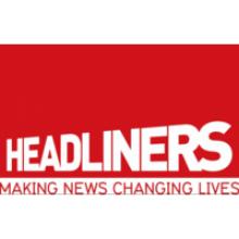 Treasurer - Headliners (UK)