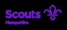 Hampshire Scouts County Treasurer