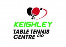 Trustee at Keighley Table Tennis Centre