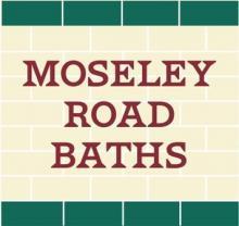 Chair of Moseley Road Baths CIO