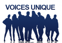 Hearing Voices Peer Support Group's Steering Group Members