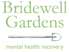 Trustees for Bridewell Gardens - mental health recovery charity