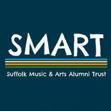 SMART (Suffolk Music & Arts Alumni Trust) - Treasurer