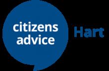 Treasurer, Hart Citizens' Advice