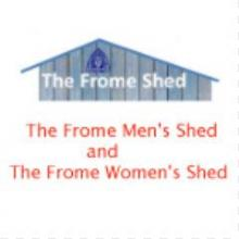 Use your financial management skills to help support our new Women's Shed!