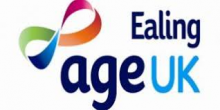 Age UK Ealing (AUKE): Chair of Trustees