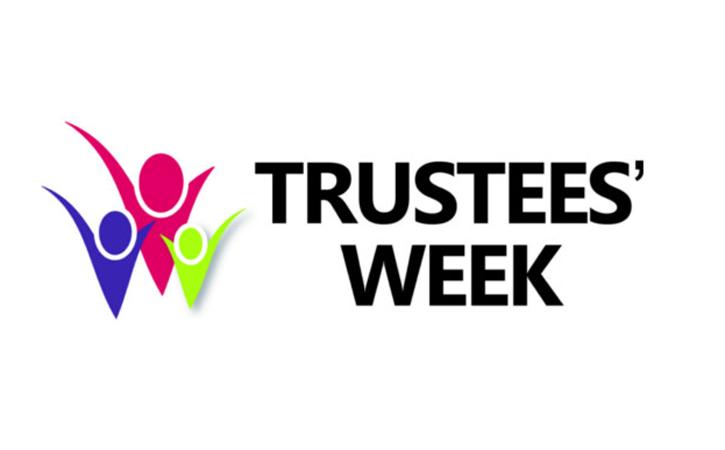 Trustees Week logo 2017